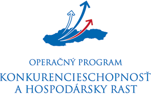 Operacny program konkurencieschopnost