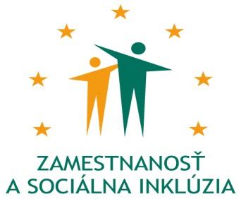 Zamestnanost socialna inkluzia