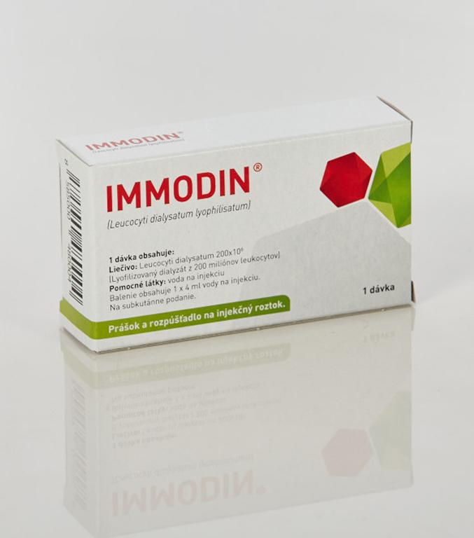 Imuna Immodin