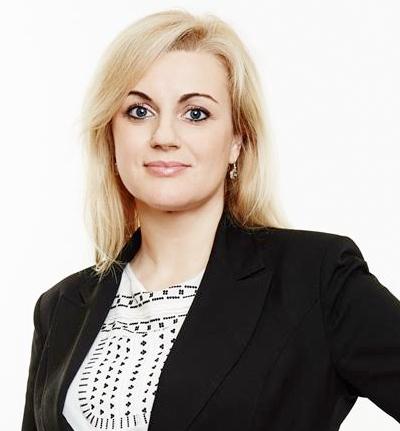Martina Štelbacká